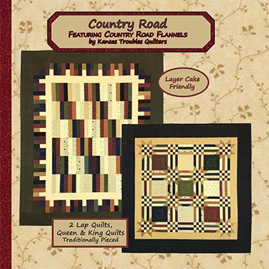 Country Road Flannel