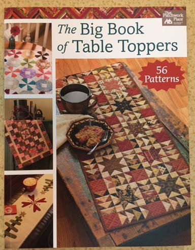 Big Book of Table Toppers