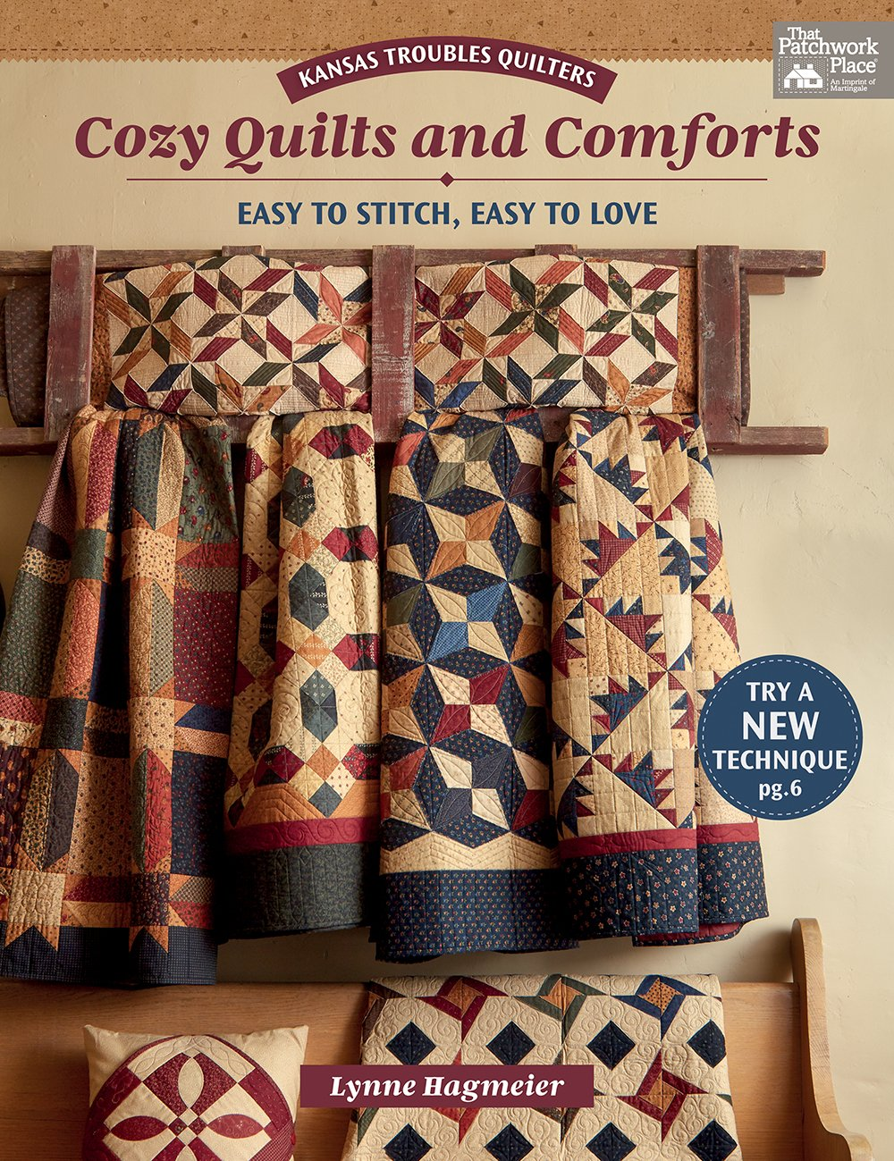 Cozy Quilts & Comforts