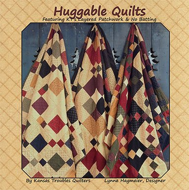 Huggable Quilts