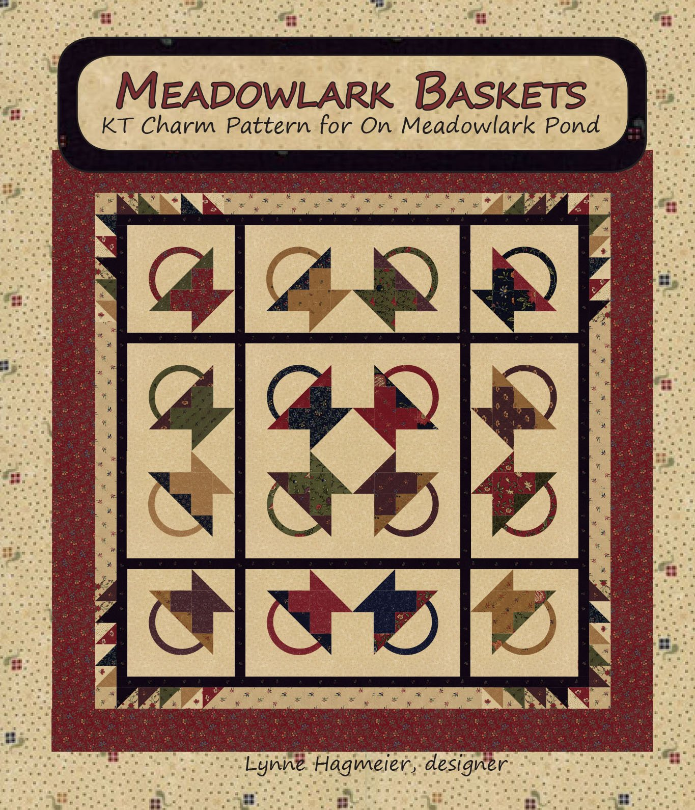 Meadowlark Baskets
