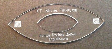 KT Melon Template