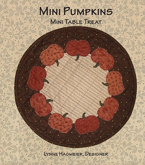 Mini Pumpkins Mini Table Treats