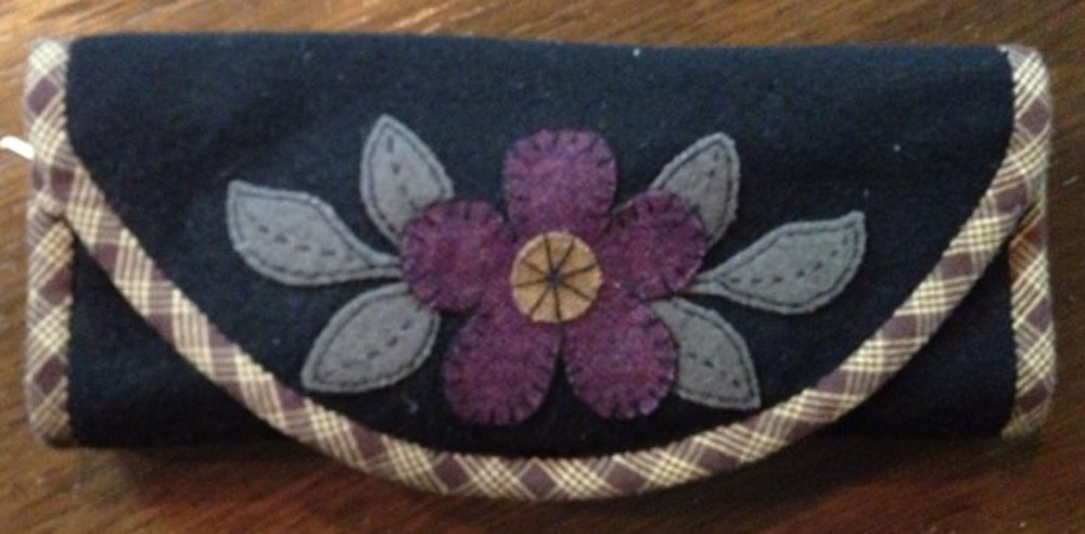 Prairie Sewing Roll Kit