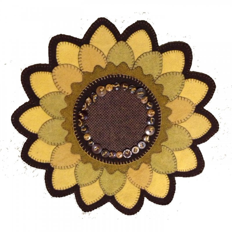 Sunflower Sonnet Kit