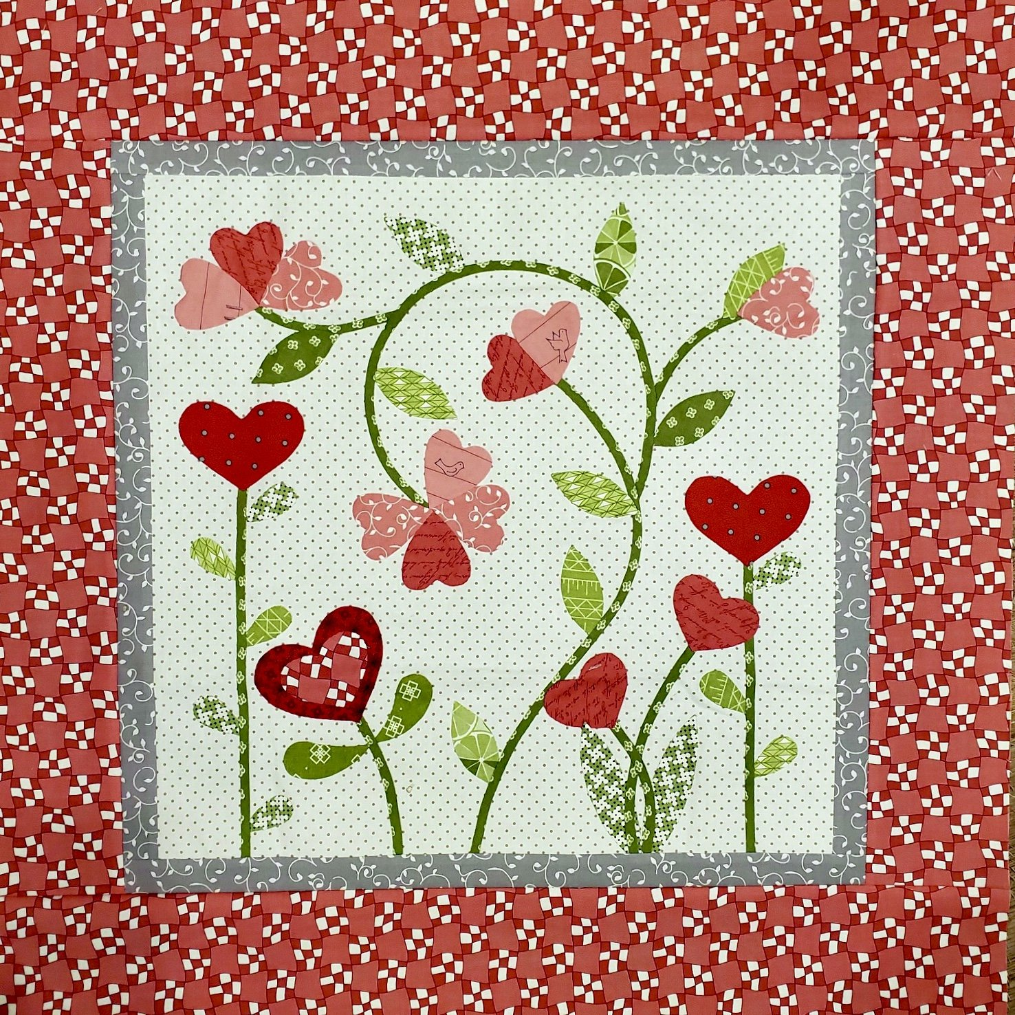 """""""Love Blooms"""" Kit"""