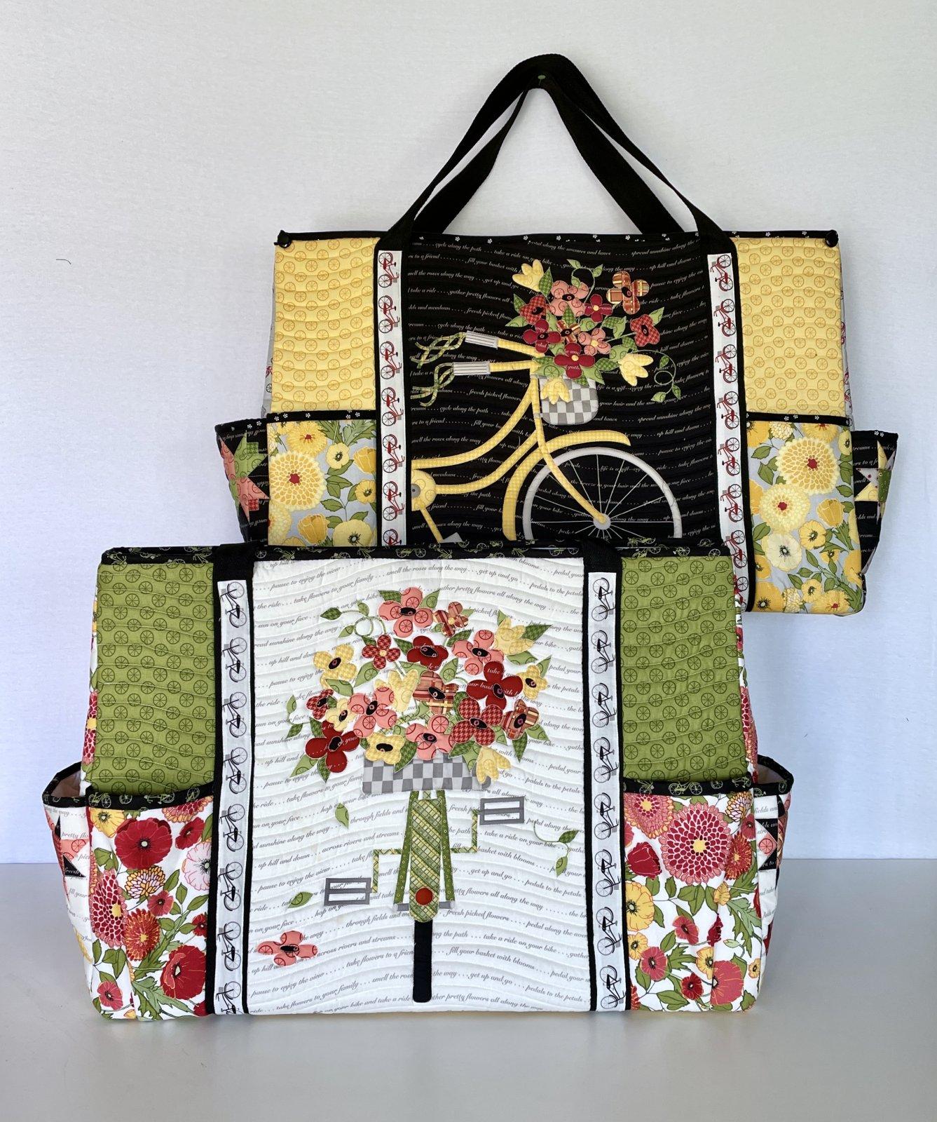 Pedaler Retreat Bag Kit