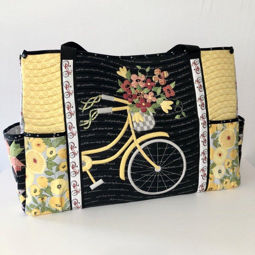 PREORDER Pedaler Retreat Bag Kit