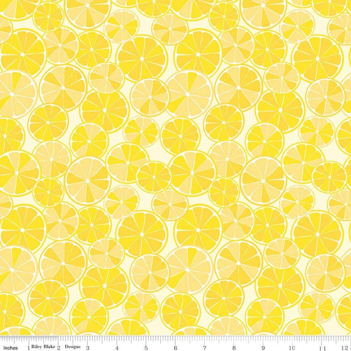 Grove Slices Lemonade