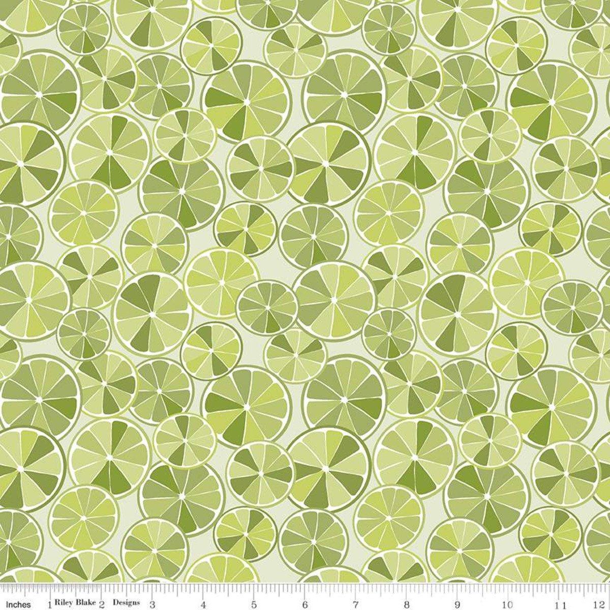 Grove Slices Limeade