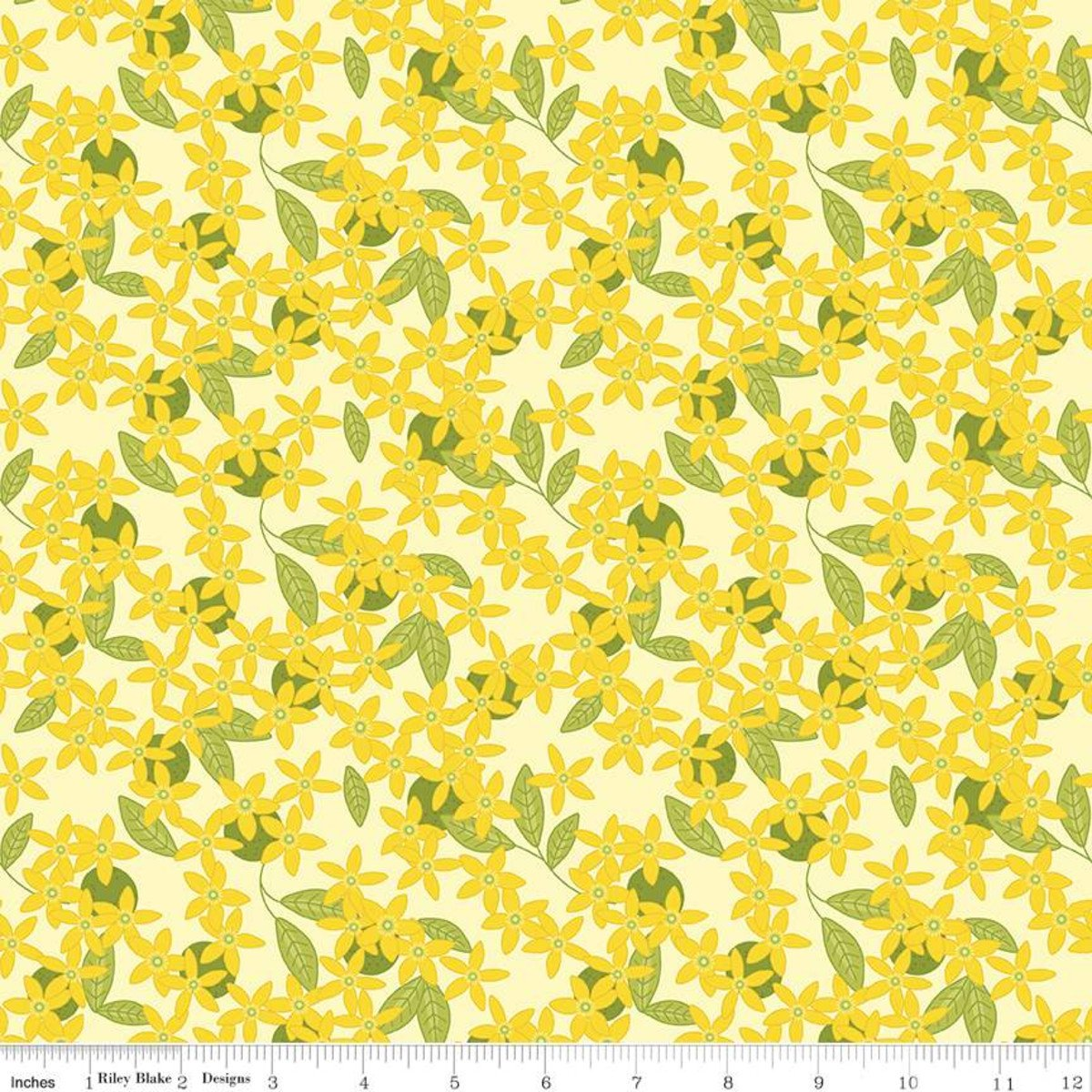 Grove Blossoms Lemonade