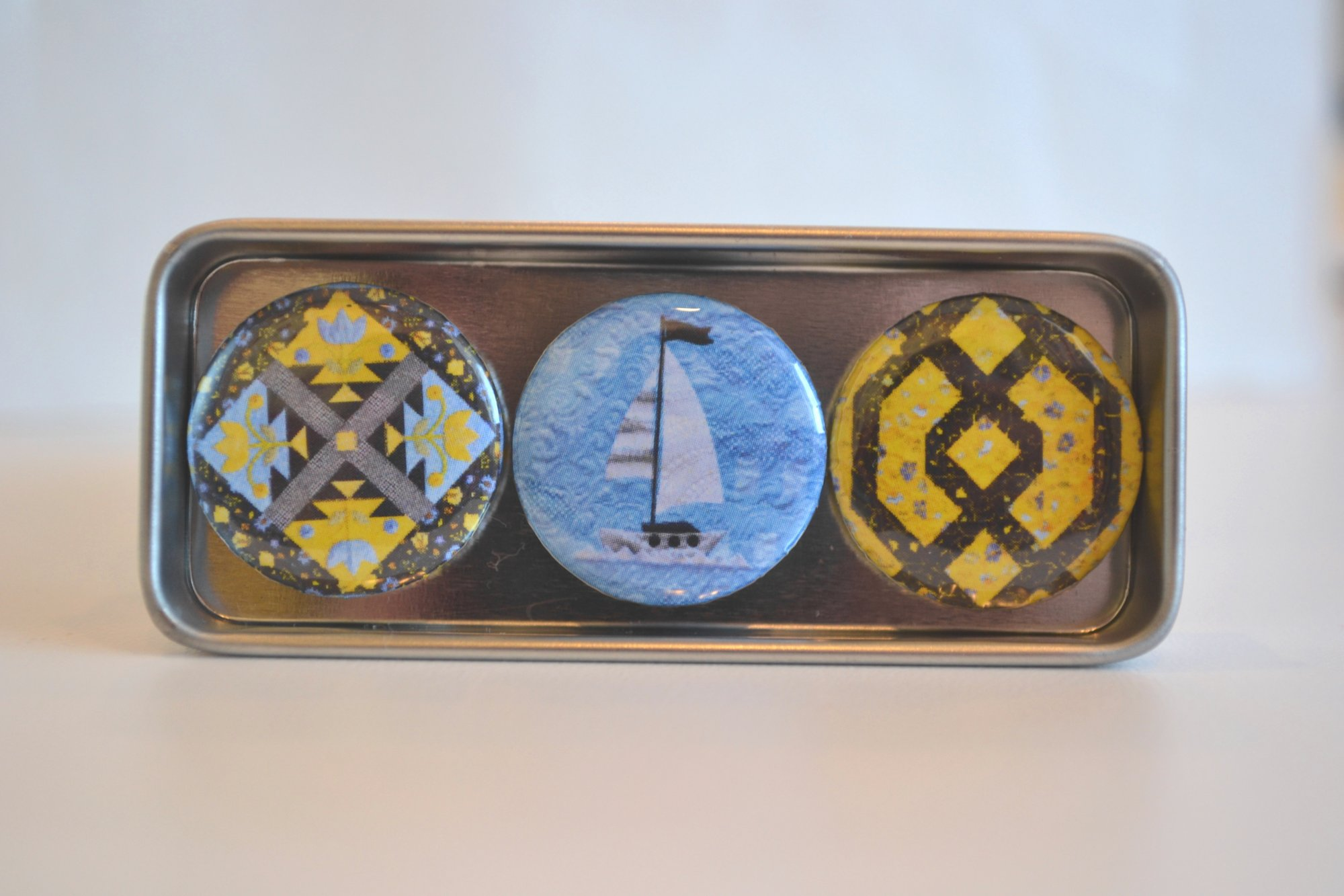 Sail Away Collection (Set of 3)