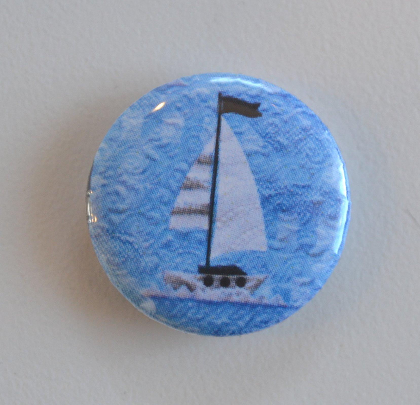 Ahoy Again! Boat Needle Nanny