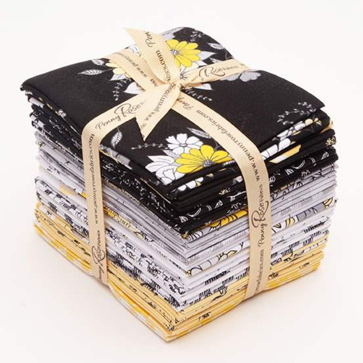 Fat Quarter Bundle - Honey Run