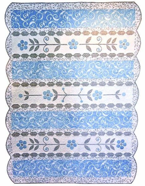 Serenity Pattern