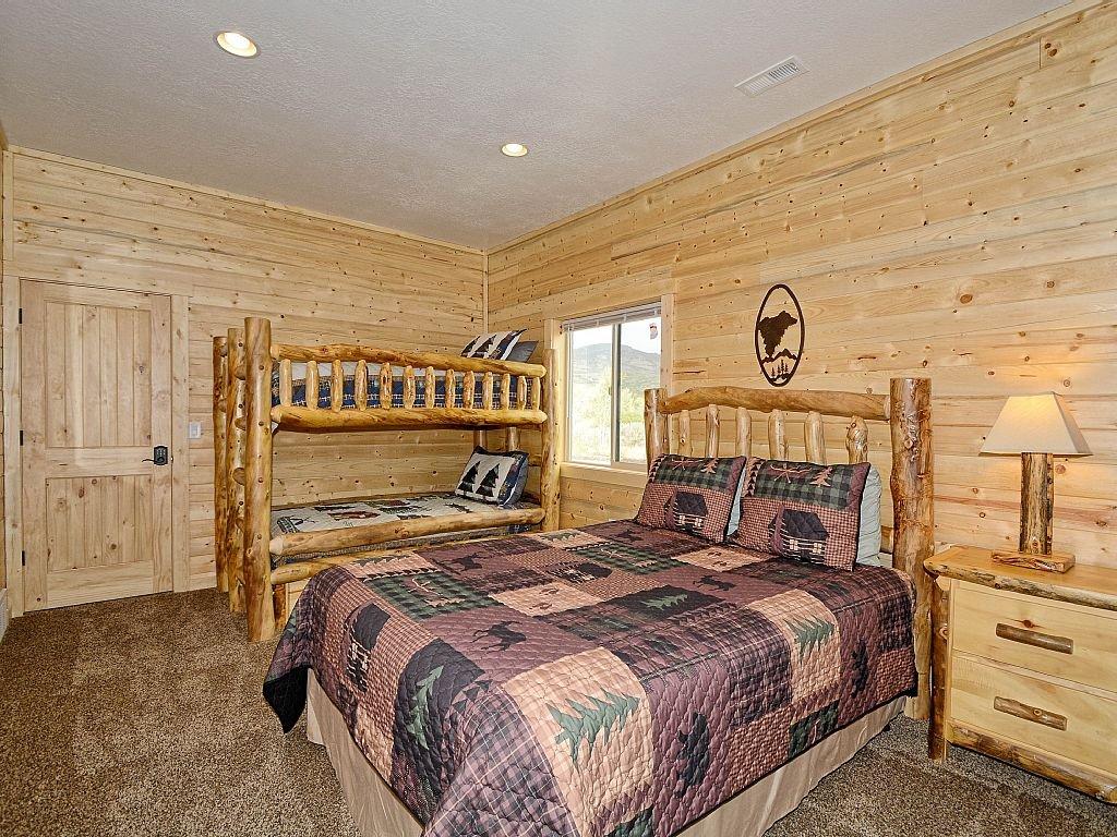 Mountain Quilt Retreat