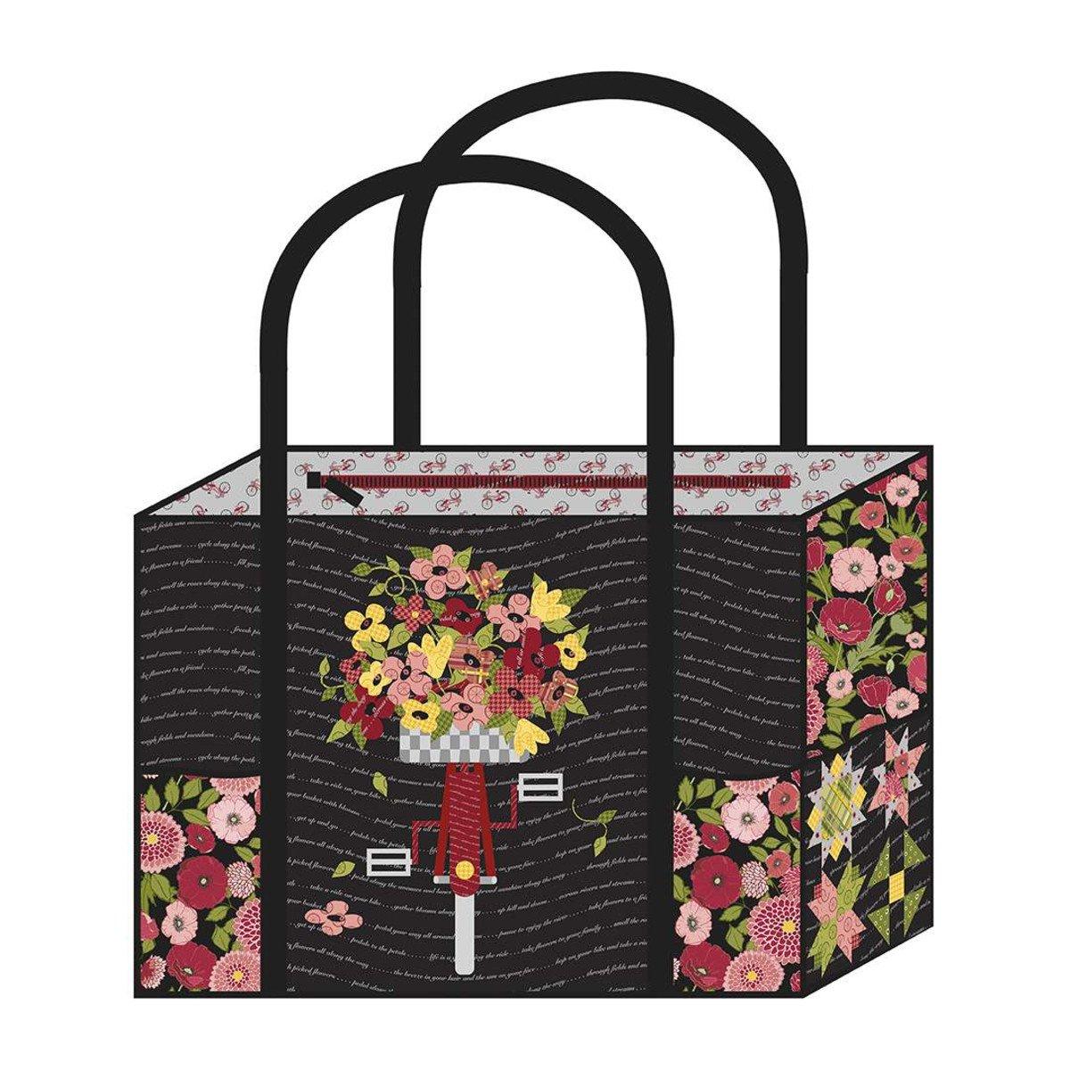 Pre-Order Pedaled Retreat Bag Kit