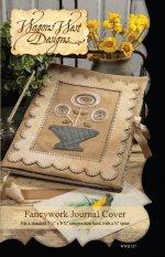 Fancywork Journal Cover kit