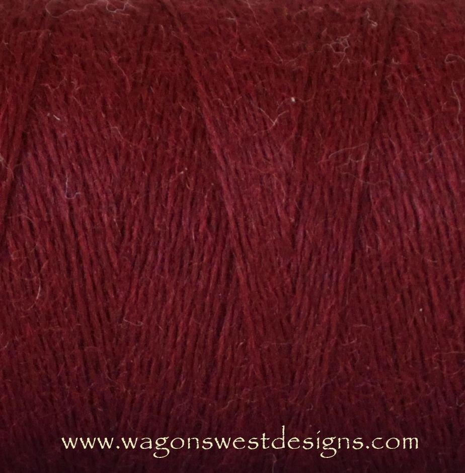 Aurifil Lana Wool Thread 8460