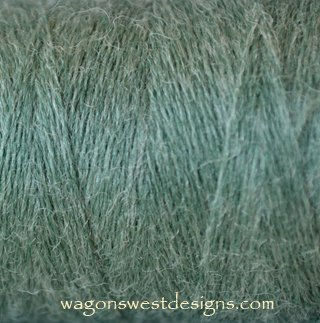Aurifil Lana Wool Thread 8886
