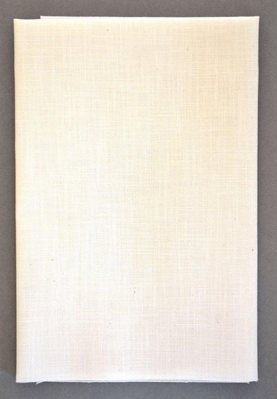 Weaver's Cloth Natural 15 x 15
