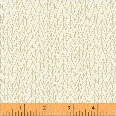 Knit N Purl 51609 2 Vanilla Knit Stitch