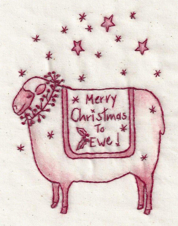 Christmas Keepsakes #06R