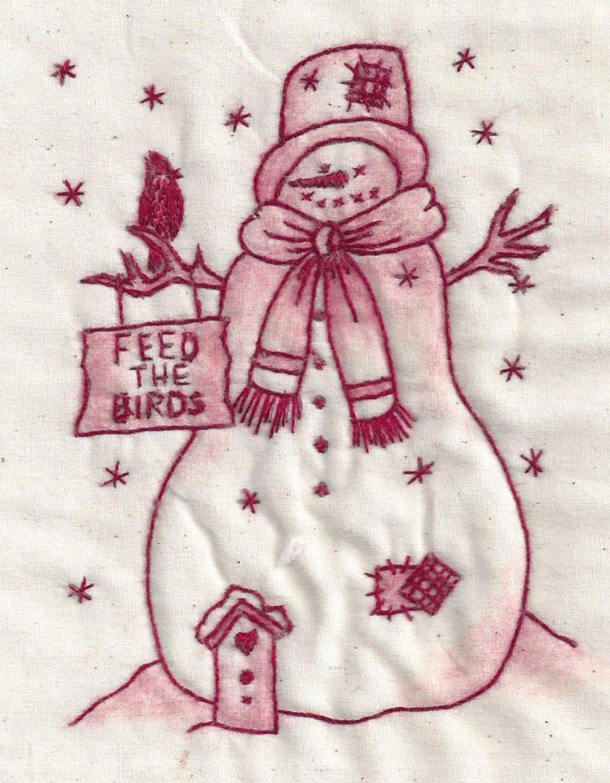 Christmas Keepsakes #12R