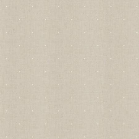 CS103-SE2U Cotton+Steel Basics - Square Up - Seashell Unbleached Fabric