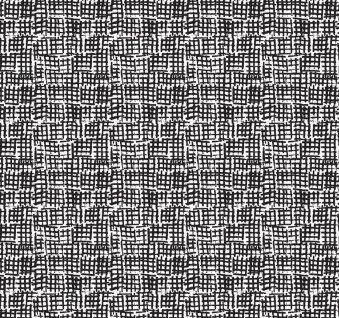 Net Texture Dear Stella  Charcoal 370