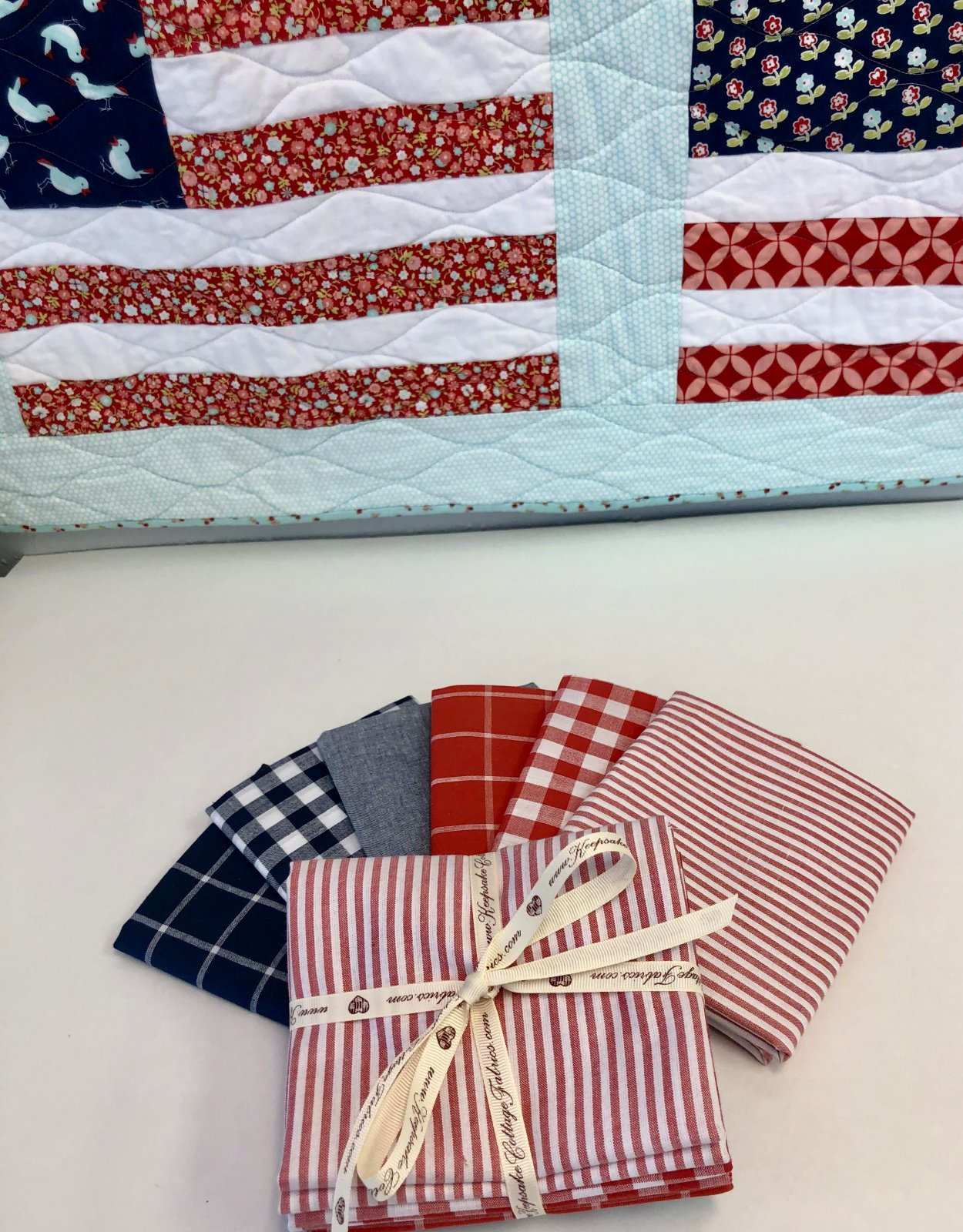 Half Yard Woven Bundle by Bonnie and Camille