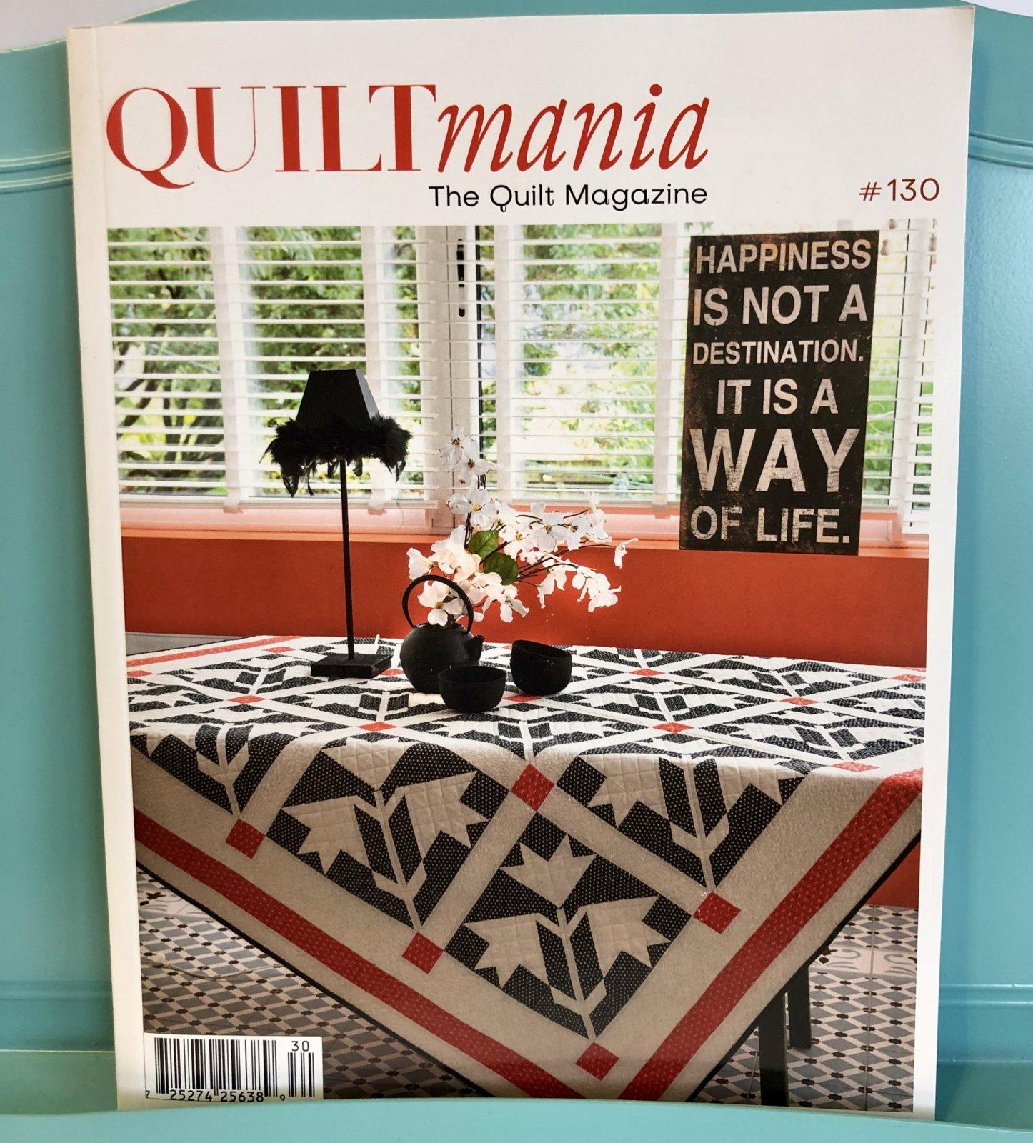 Quitmania #130