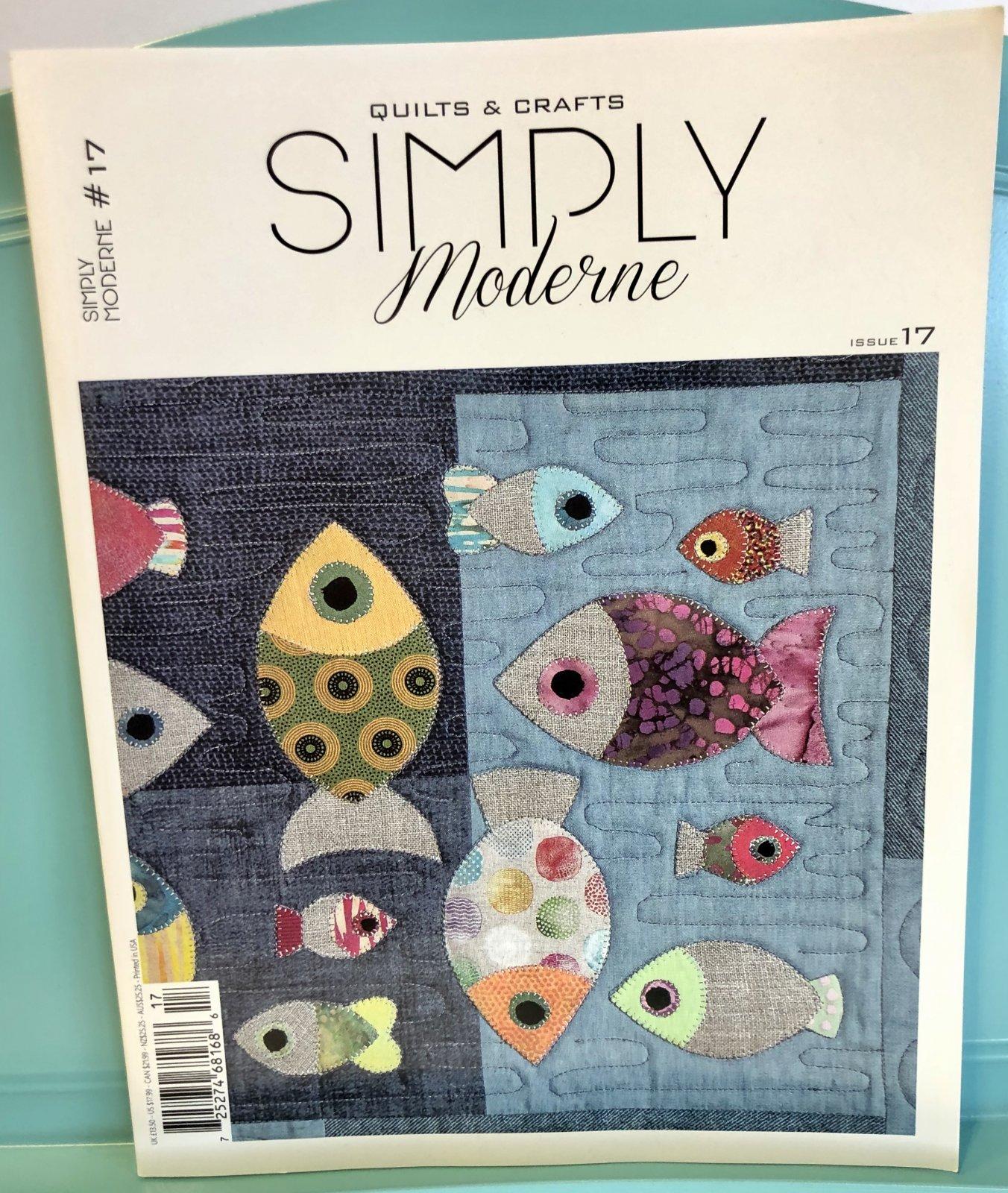 Simply Moderne #17