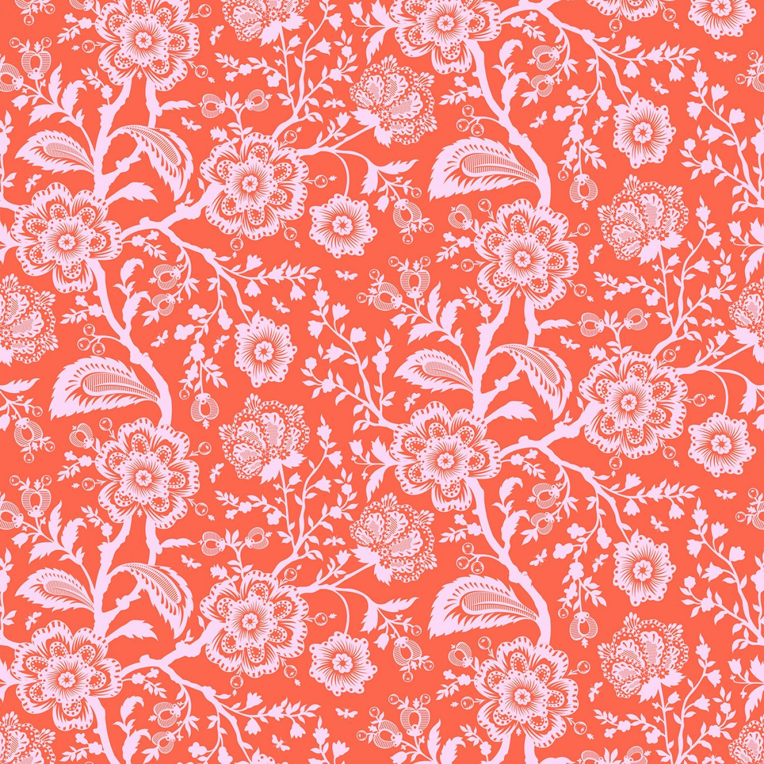 Delight Cotton Candy PWTP 132 by Tula Pink