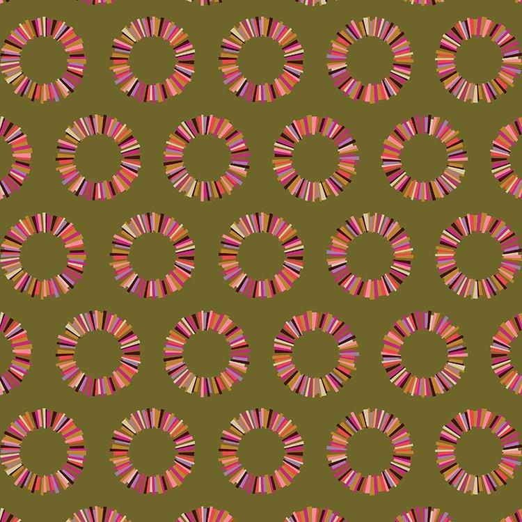 Acacia  PWTP041-OLIVE