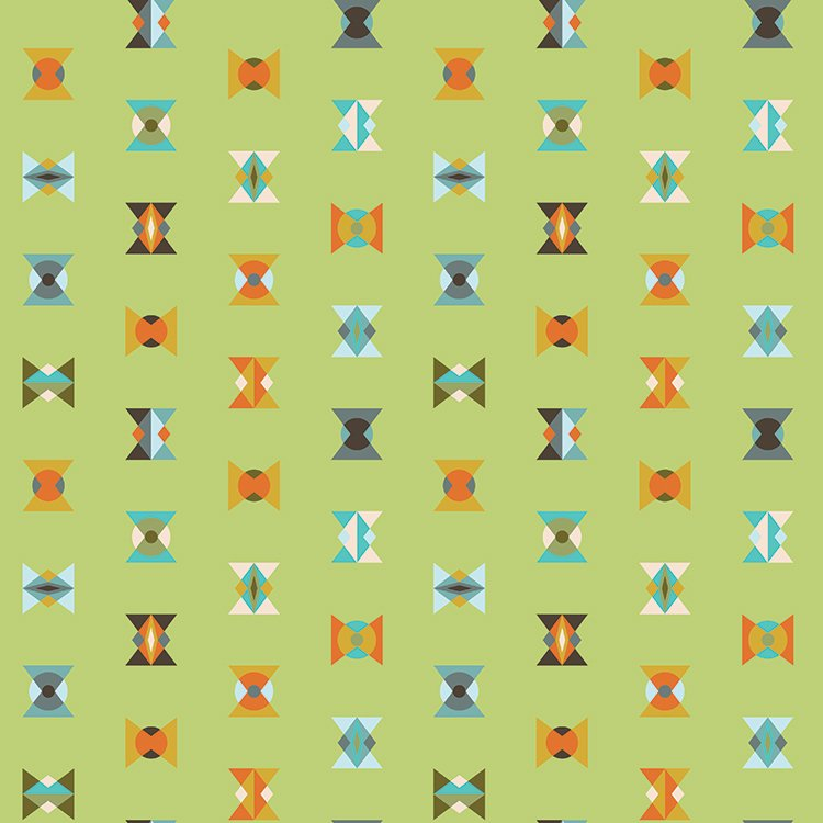 Acacia  PWTP043-LIME