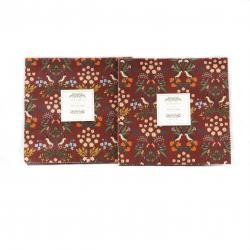 Rifle Paper Company  Meadow 10x10 squares