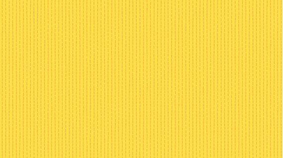 Dear Stella Dotted Line 1143-Lemon