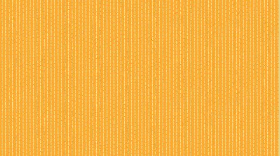 Dear Stella Dotted Line 1143-Tangerine