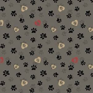 Wigglebutts Love Paws Y2842-6