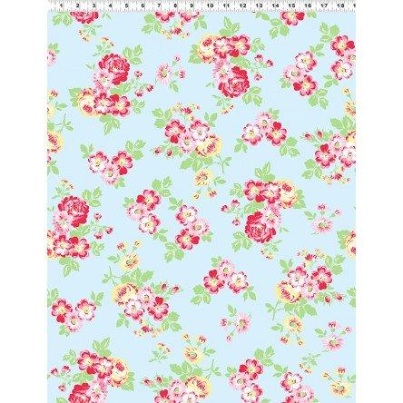 Janey Floral by Tanya Whelan Y2700-29