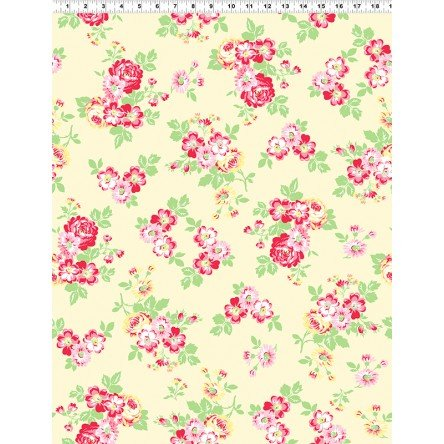 Janey Floral by Tanya Whalen Y2700 59