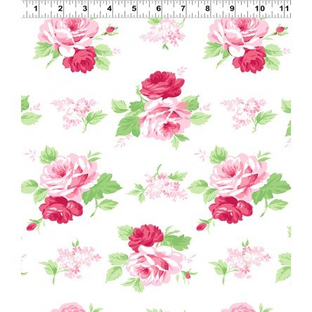 Janey Satin Rose by Tanya Whalen Y2701 1