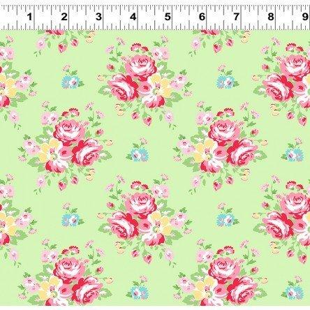 Janey Meghan Floral by Tanya Whelan Y2702 109
