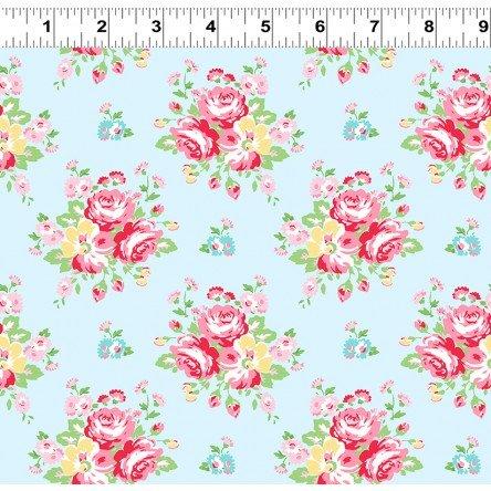 Janey Meghan Floral by Tanya Whelan Y2702 29