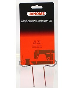 Janome Long Quilting Guide Bar Set