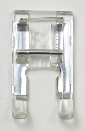 7mm open toe F2 Foot