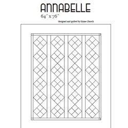 Annabelle Cutie Pattern