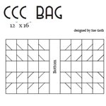CCC Bag Cutie Pattern