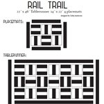Rail Trail Cutie Pattern